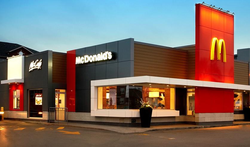 Mcdonalds complaints a-go-go