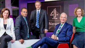 channel 4 news complaints