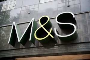 marks and spencer complaints number