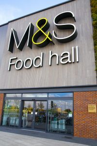 marks and spencer food complaints