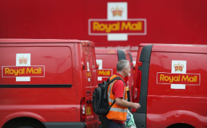 royal mail postman complaints