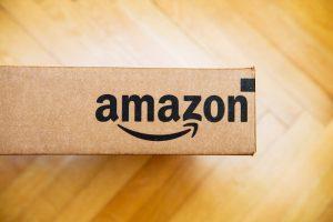 Amazon UK complaints