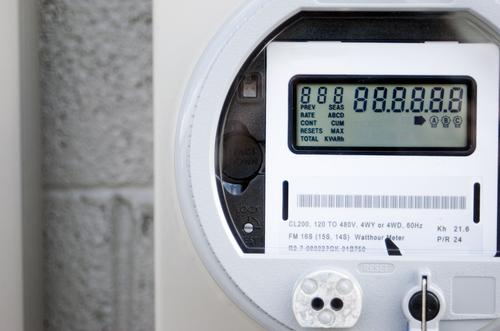 npower smart meter