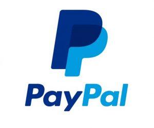 paypal complaints line logo