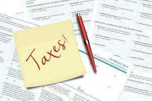 hmrc tax complaints
