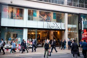 Next stores