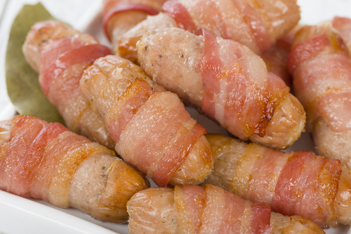 Pigs In Blankets Complaints Number