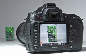 High Performing Cameras under £600