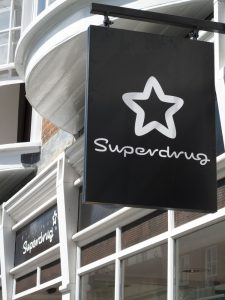 Superdrug Complaints Number - 0844 248 2684