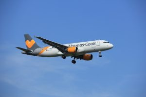 Thomas Cook Complaints Number - 0843 557 4357
