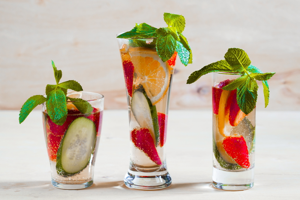 How to make the perfect summer Pimms