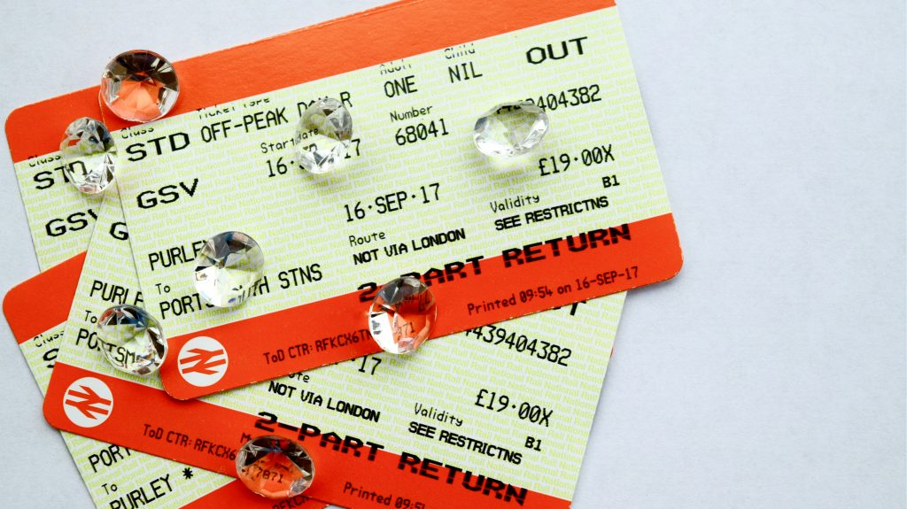Increased Train Fares Leave Commuters Out in the Cold