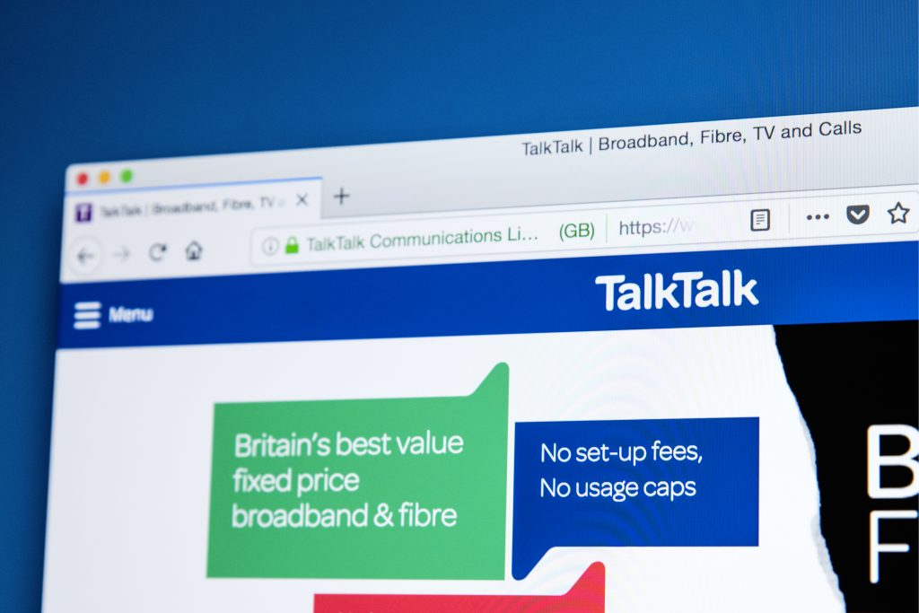 TalkTalk Mobile Closing Down Customers Offered O2 Contracts