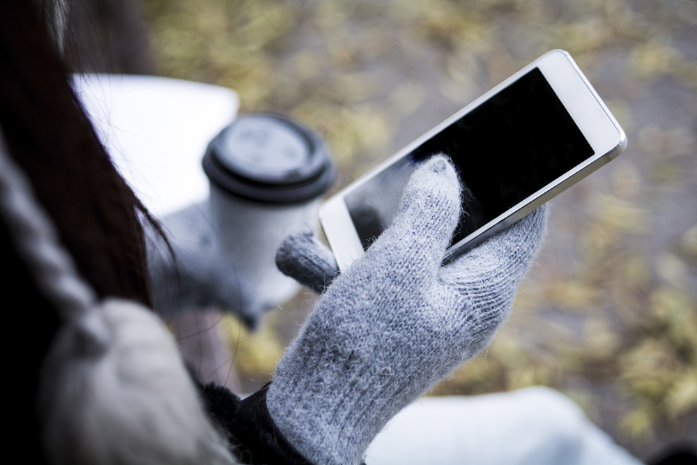 How to protect your devices from the cold weather