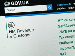 How to Complain About HMRC