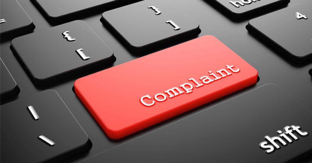 How to Complain to Ofcom