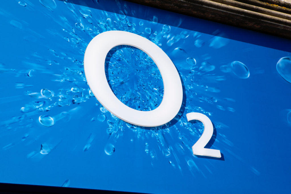 How to Complain to O2