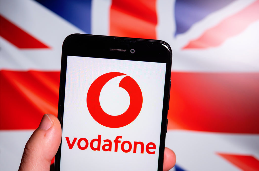 How to Complain About Vodafone