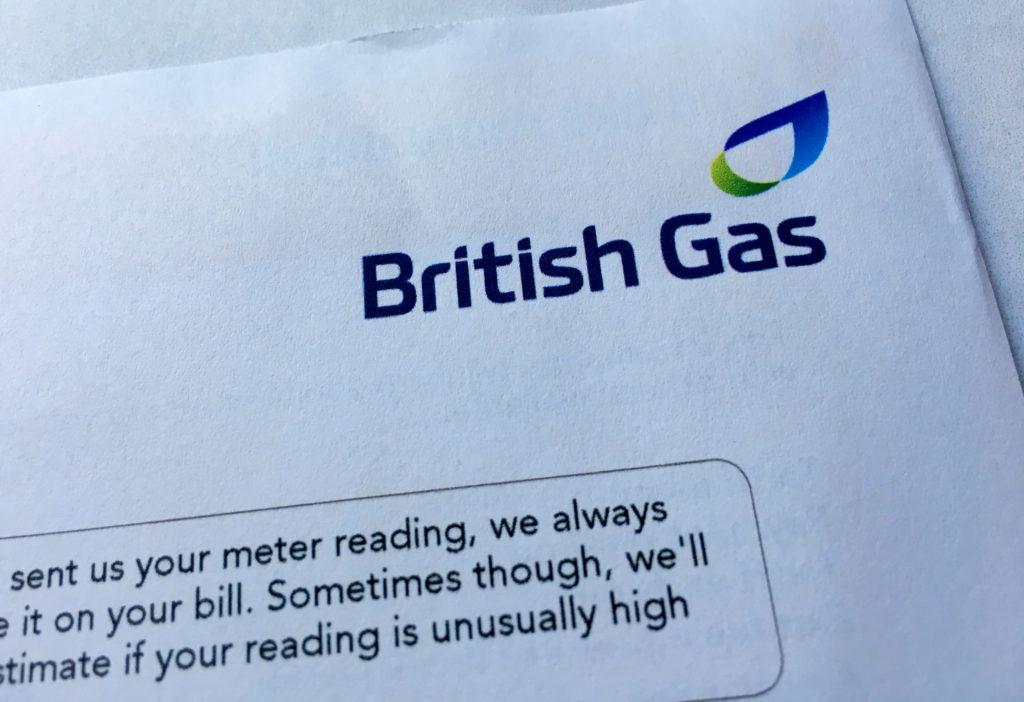 British Gas Complaint Letter Template