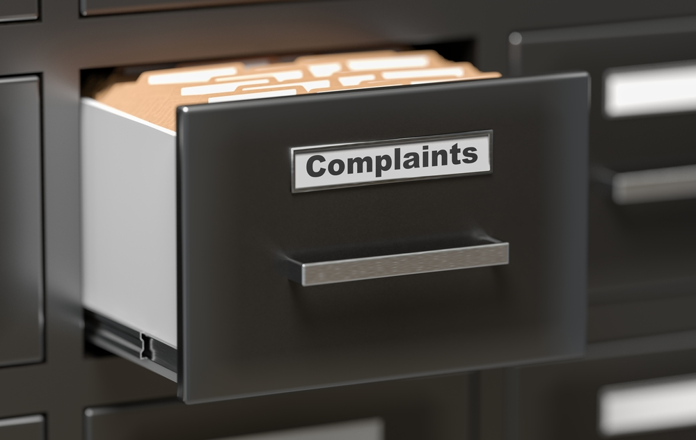 Complaint letter to hmrc template