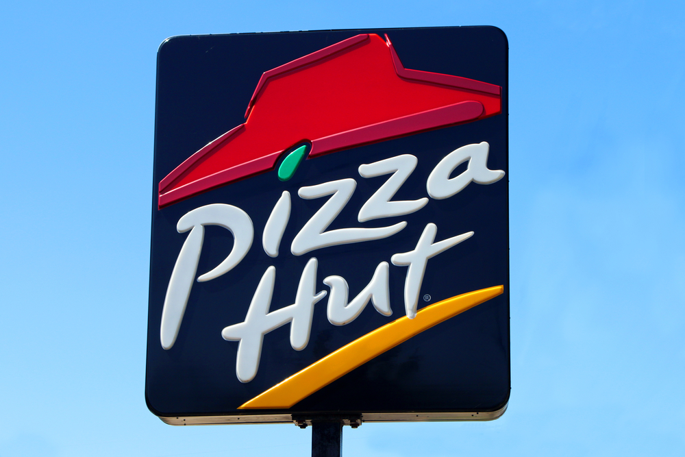 how to complain to pizza hut
