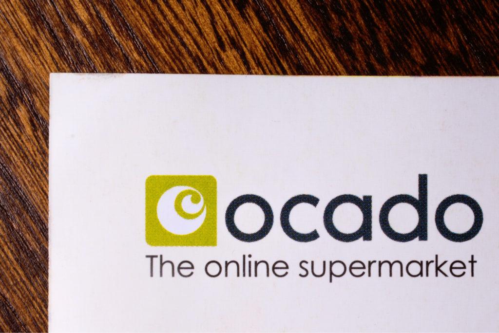 How to Complain About Ocado